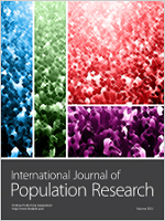 International Journal of Population Research