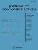 journal-of-economic-growth-cover
