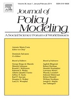 journalsofpolicymodeling