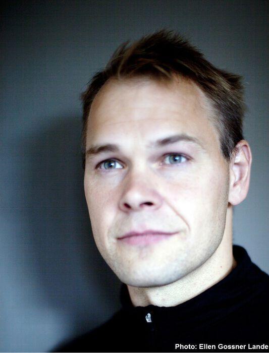 Bilde av Bård Harstad