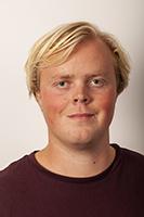 Bilde av Morten Håvarstein