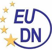 EUDN logo