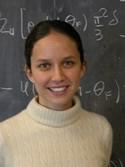 Photo of Cristina Arellano.