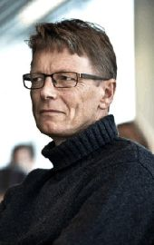 Photo of Fridrik Mar Baldursson