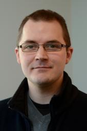 Photo of Philipp Eisenhauer.