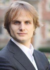 Photo of Tommaso Porzio.