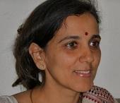 Rohini Somanathan