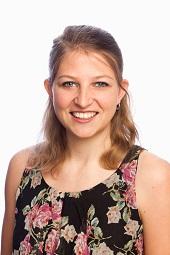 Astrid Marie Jorde Sandsør