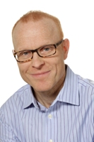 Photo of Kjetil Storesletten