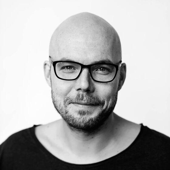 Picture of Bjørn Schiermer Andersen