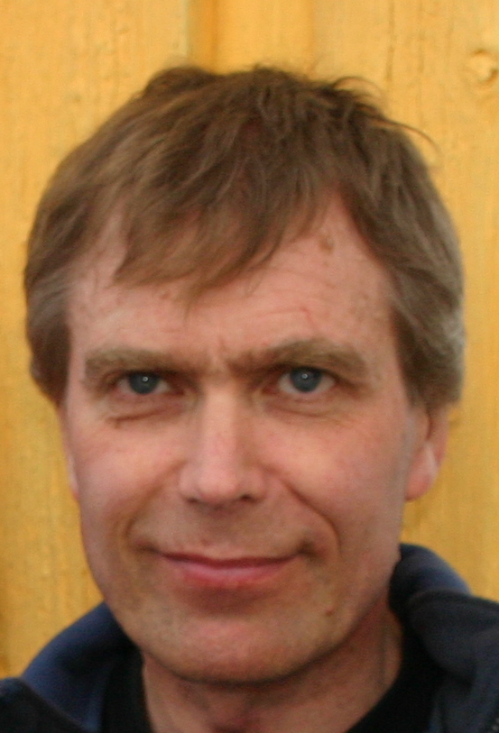 Picture of Terje Wessel