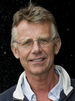 Image of Willy Pedersen