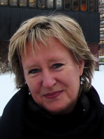 Picture of Karin Widerberg