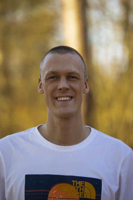 Picture of Eivind Hjort Matthiasen