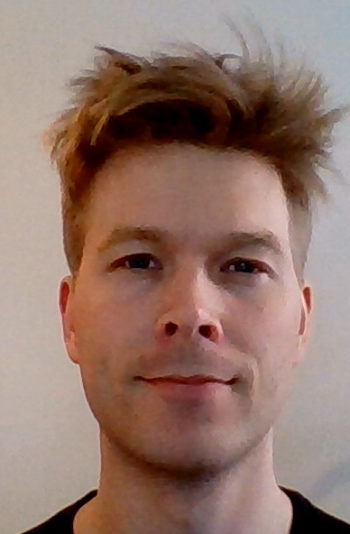 Picture of Erlend Ingridsønn Nordrum
