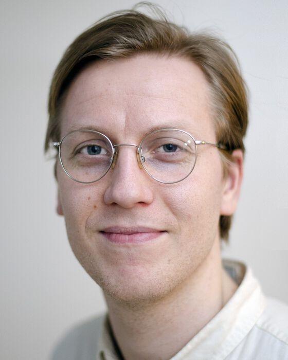 Picture of Sondre Thorbjørnsen