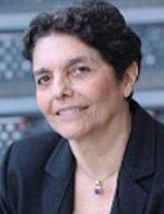 Portrait Carlota Perez