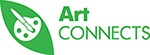 logo art connects