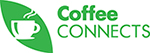 logo coffee connects
