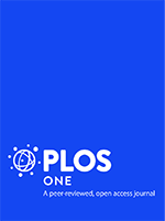 Logo of the journal PLOS One