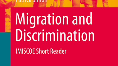 Cover of the book Migration and Discrimination