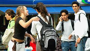 Ungdommer i Norge