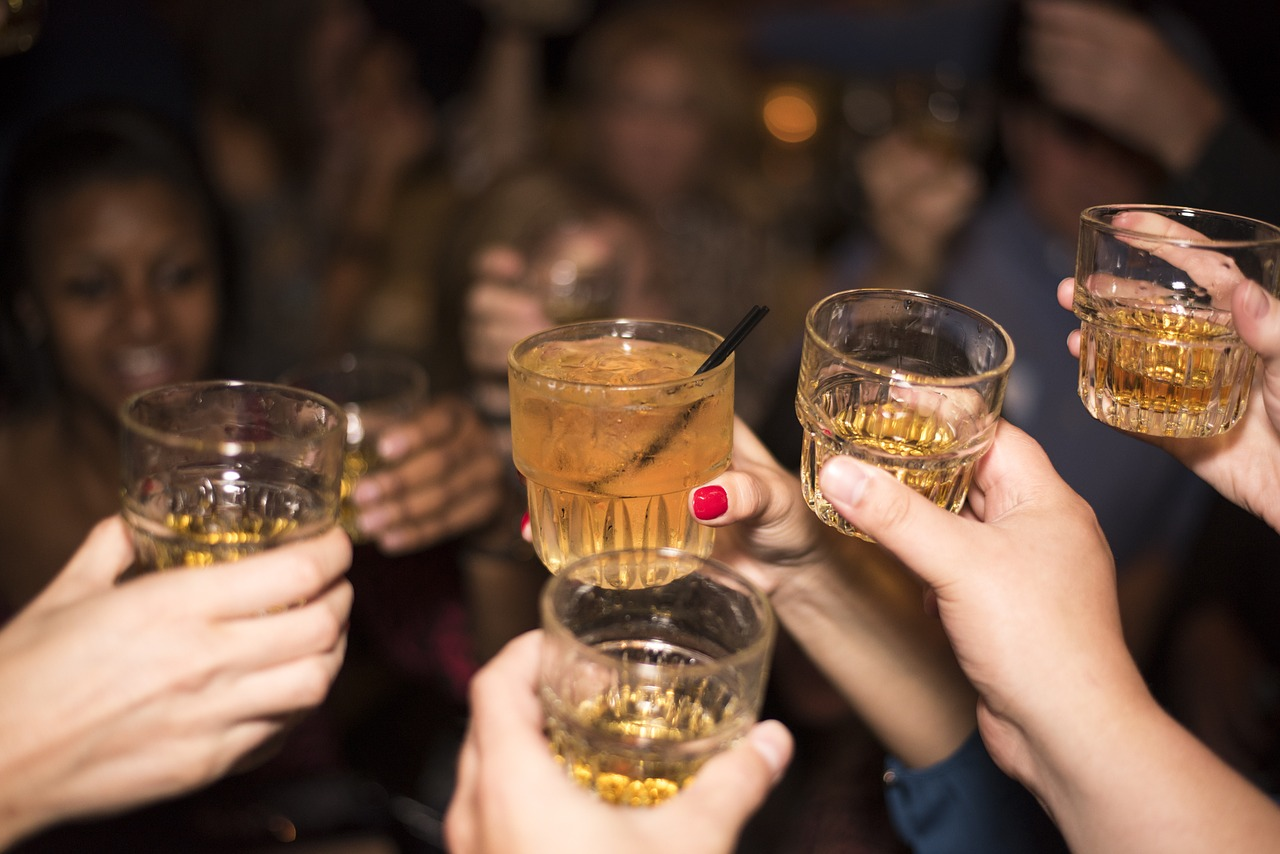 Alcohol Consumption in Norway: A mixed-methods approach