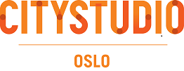 Logo for CityStudio Oslo
