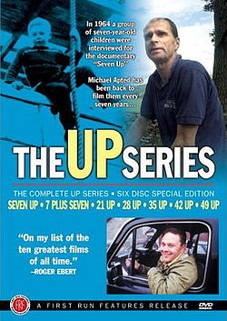 Up Series DVD