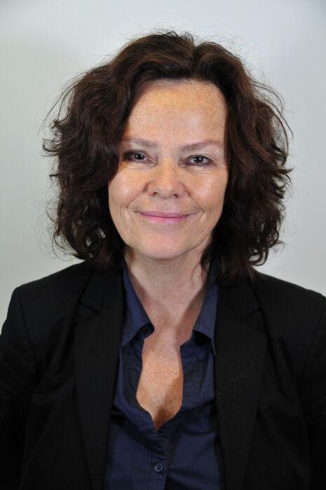 Anne Lise Ellingsæter portrett