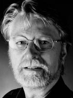 Fredrik Engelstad. Foto: UiO