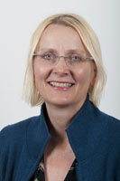 Picture of Anniken Hagelund