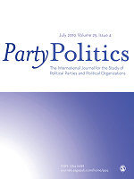 Journal Party Politics