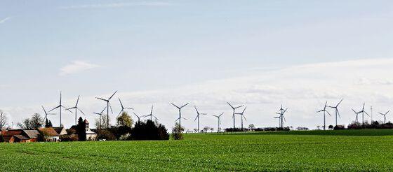 Vindmøller i Tyskland