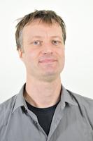 Bilde av Øyvind Colbjørnsen