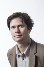 Bilde av Kristian Lundby Gjerde