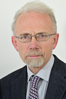 Picture of Arild Underdal