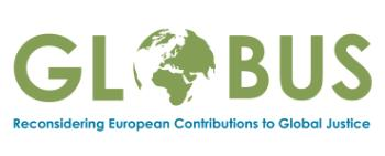 Logo Globus UiO