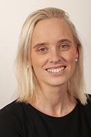 Picture of Ingebjørg Hovde