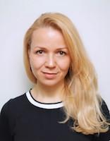 Bilde av Evgenia Eliseeva