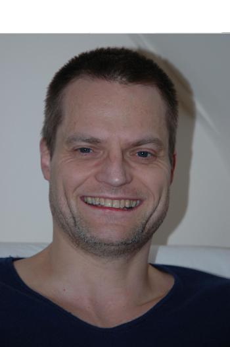 Bilde av Anders Bjørndahl Iversen