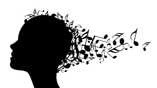 research paper on music and the brain