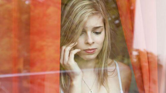 Selvskading uttrykker vanskelige følelser. Følelser som mange unge ikke klarer å uttrykke med ord.
