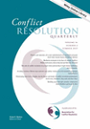 conflict_resolution_quarterly_cover