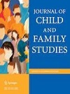 journal_-of-_child_and_-family_-studies_cover