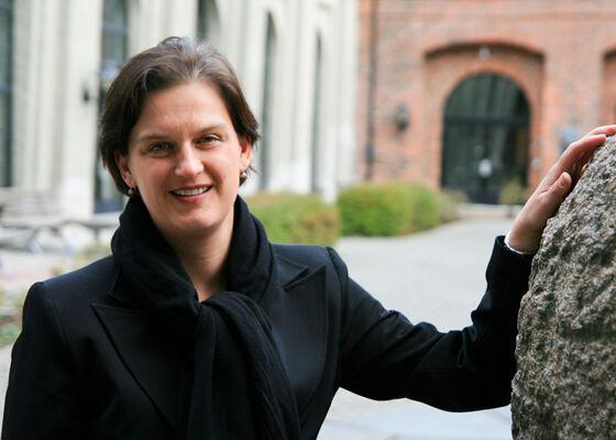 Førsteamanuensis Inger Skjelsbæk