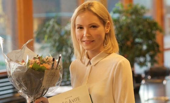 Kamilla Steinnes