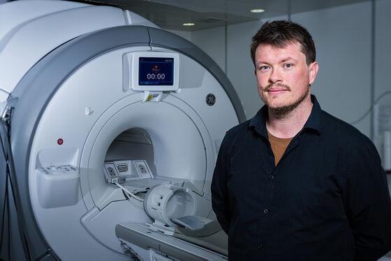 Bildet kan inneholde: medisinsk utstyr, beregnet tomografi, medisinsk, radiologi, medisinsk bildebehandling.