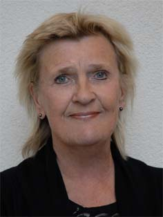 Picture of Anne-Kristine Schanke
