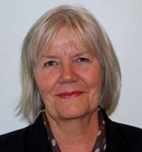 Picture of Bjørg Grova
